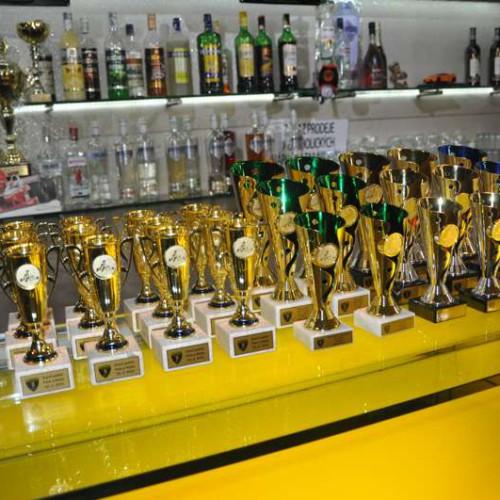 Vítězové pohár Pata a Mata 1