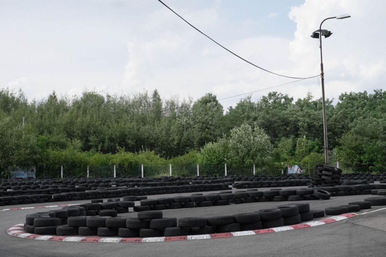 Motokáry Lipník nad Bečvou